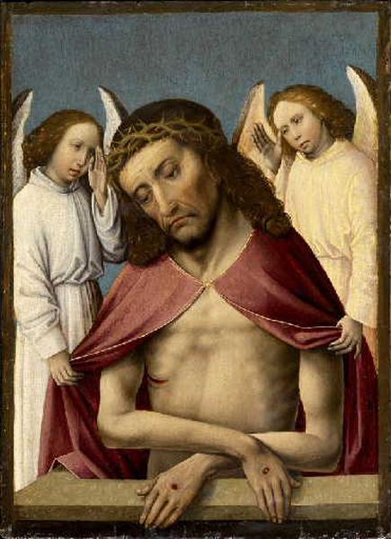 Christ de douleur_0