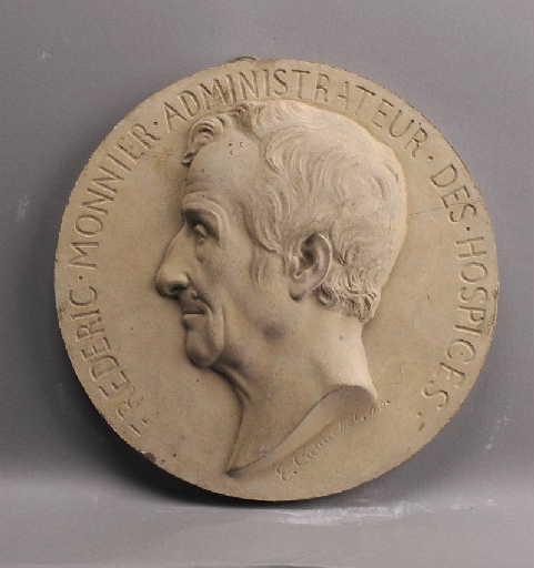 Frédéric Monnier, 1846
