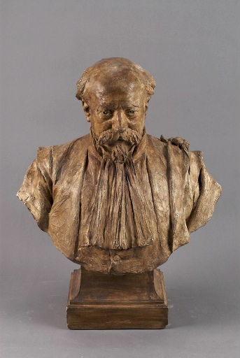 Le Docteur Charles Robin (Jasseron 1821 - idid 1885), médecin anatomiste. 1876, sénateur de l'Ain._0