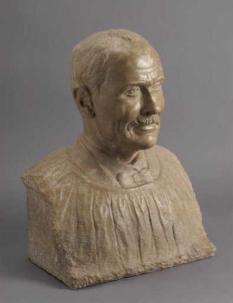 Prosper Convert (1852 - 1933). Représentant de commerce, amateur de folklore bressan