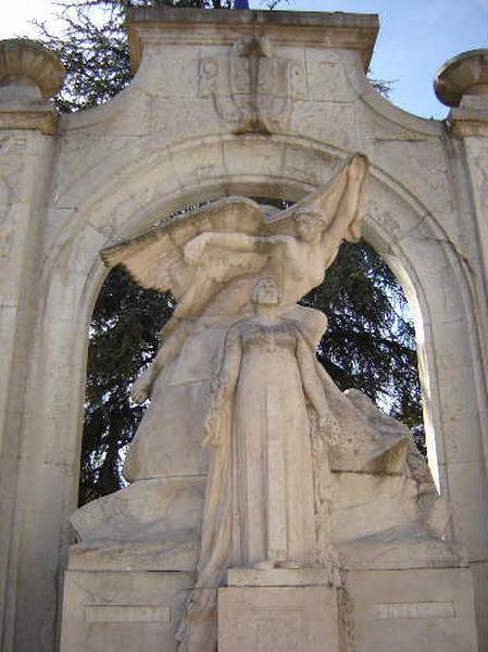 Monument aux morts de Bourg-en-Bresse