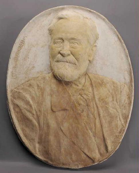 Portrait de Monsieur Clermidy