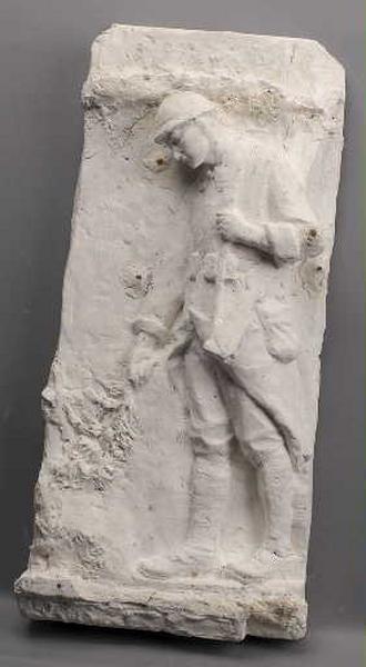 Monument aux morts de Buellas