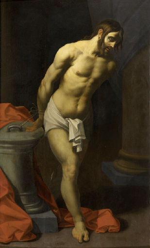 Christ à la colonne_0