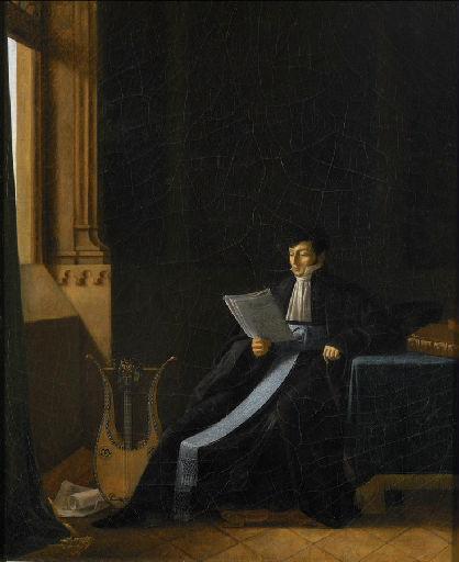 Portrait de Monsieur Lorin_0