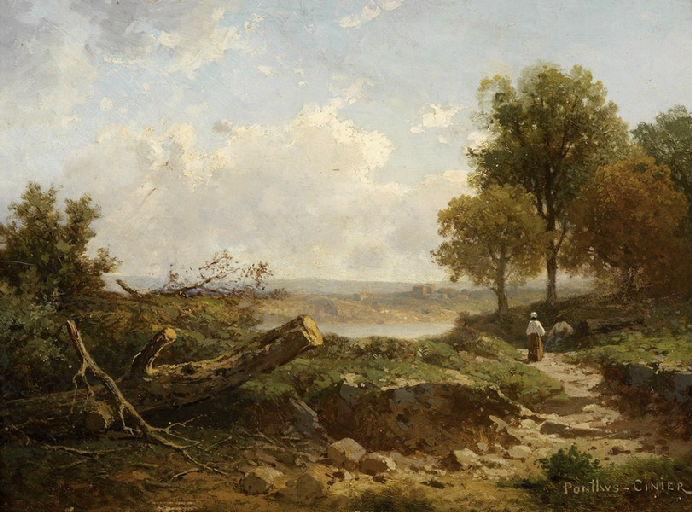 Rivière d'Ain à Neuville_0
