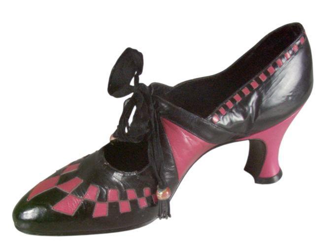 Chaussure (Ghillie)_0