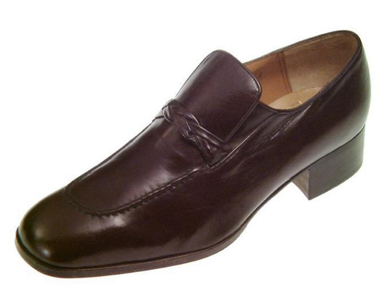 Chaussure d'homme (loafer)_0
