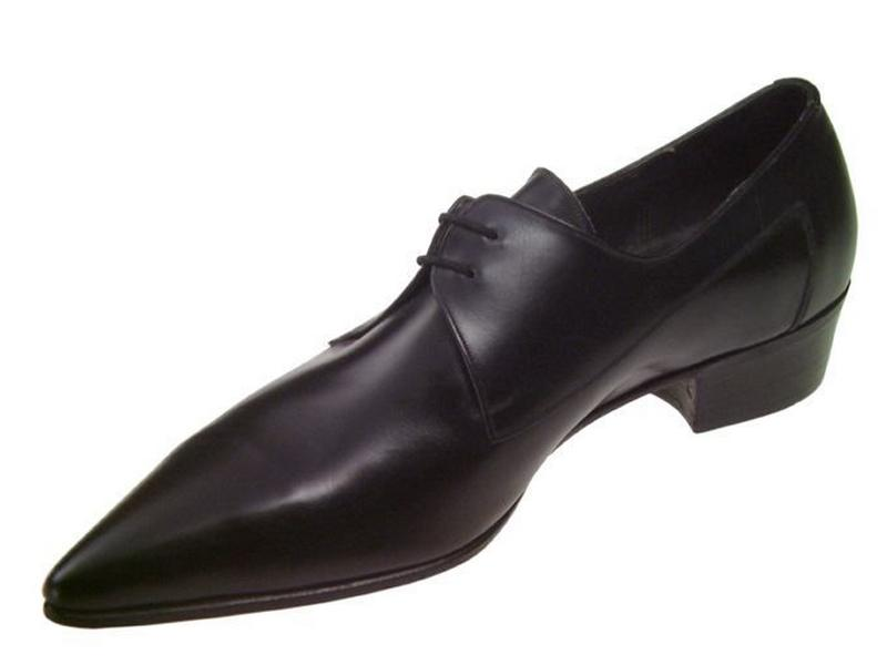 Chaussure d'homme (Derby)_0