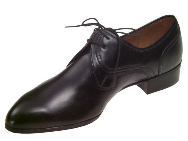 Chaussure d'homme (Derby)_0
