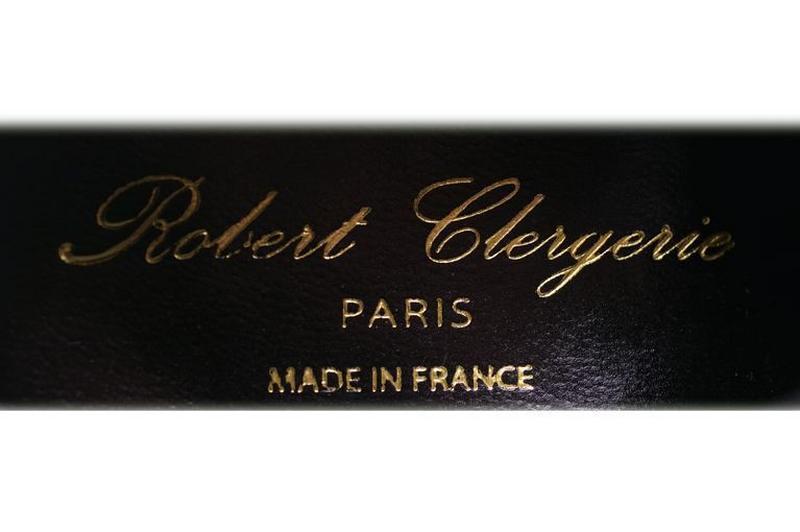 CLERGERIE Robert (créateur, exécutant) : FILLESAT