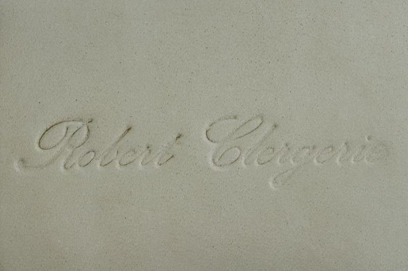 CLERGERIE Robert (créateur, exécutant) : Richelieu