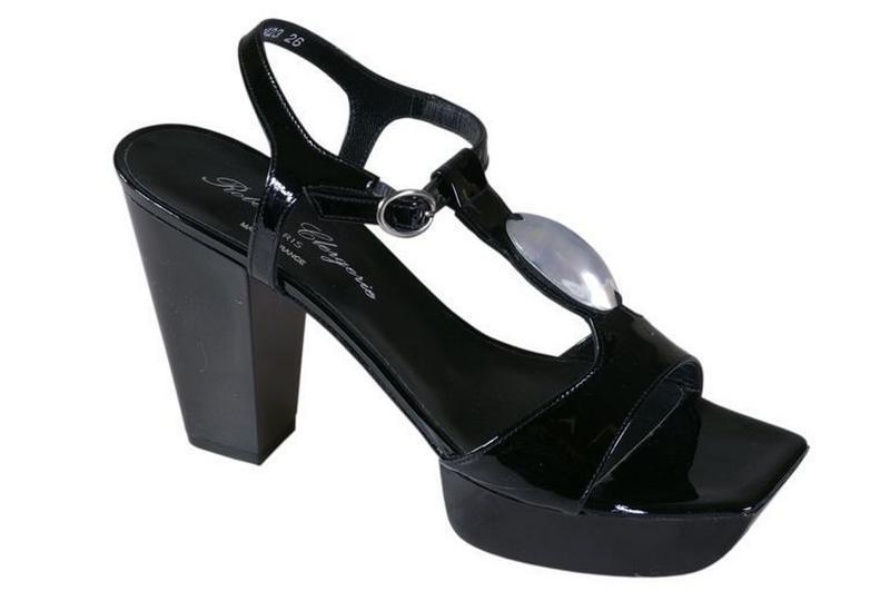 Sandale, Salomé_0
