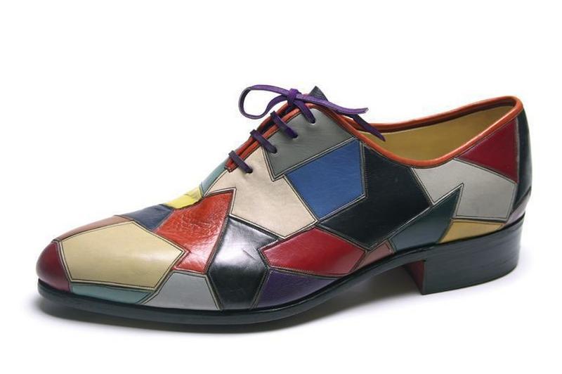 Richelieu, chaussure d'homme_0