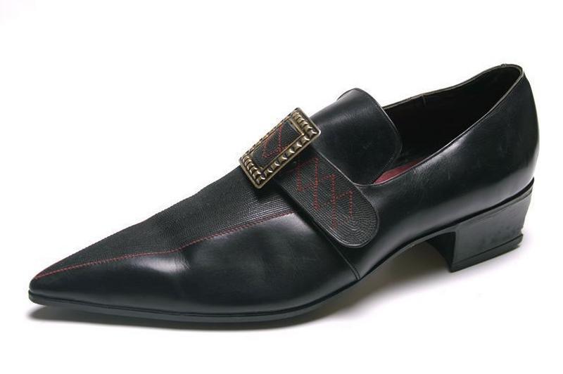 Derby, chaussure d'homme_0