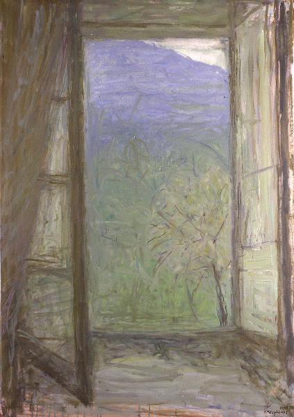 Fenêtre en Cévennes_0