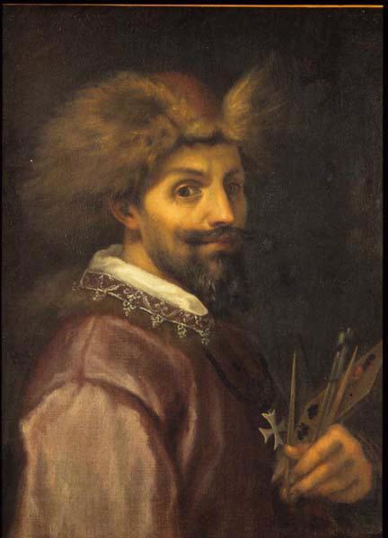 Copie de l'autoportrait de Cigoli_0