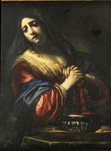 Sainte Praxède_0