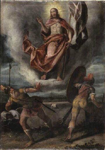 La Résurrection du Christ_0
