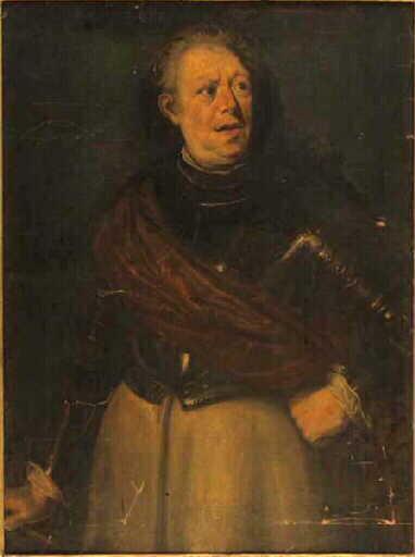 Portrait du marquis Geri della Rena_0