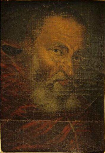 Portrait du pape Paul III Farnese_0