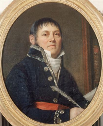 Bernard François Balzac, père d'Honoré_0