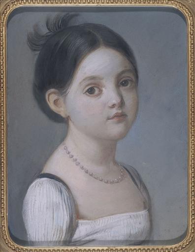Laure, soeur de Balzac, enfant_0