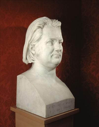 Honoré de Balzac_0