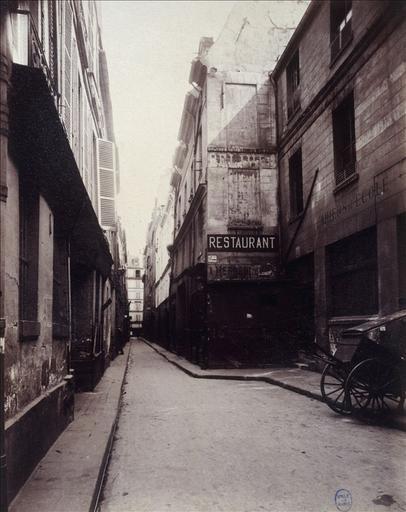 17 rue Visconti