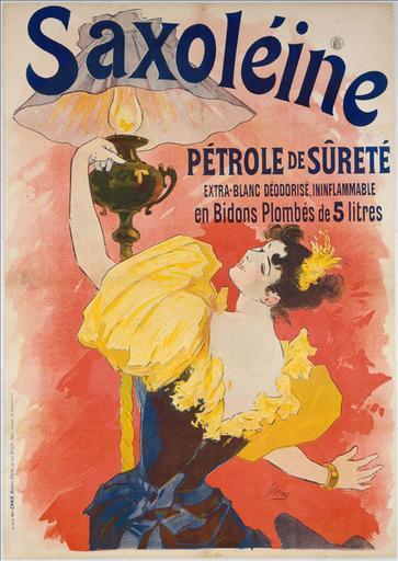 Saxoléine / Pétrole de Sûreté / Extra-blanc Déodorisé, Ininflammable / en Bidons Plombés de 5 litres_0