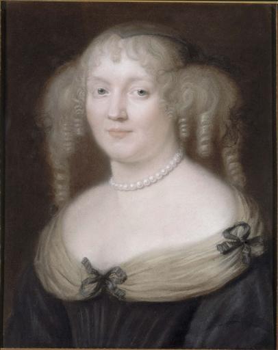Portrait de Madame de Sévigné_0
