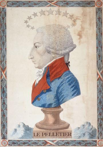 Louis Michel Le Pelletier de Saint-Fargeau (1760-1793)_0