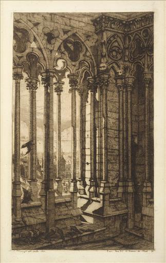 La Galerie Notre-Dame