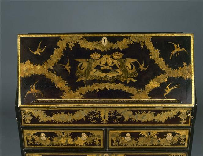 Bureau de Madame de Sévigné_0