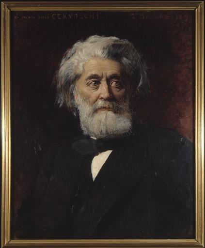 Portrait de Monsieur Cernuschi_0