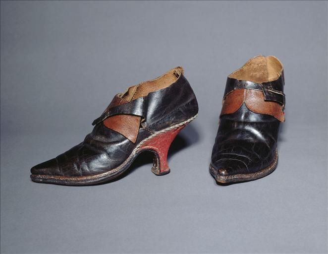 Chaussure de femme (paire)_0