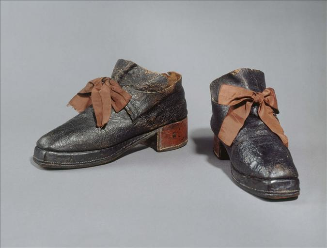 Chaussure d'homme (paire)_0
