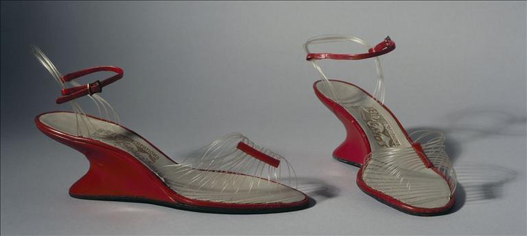Sandale (paire)_0