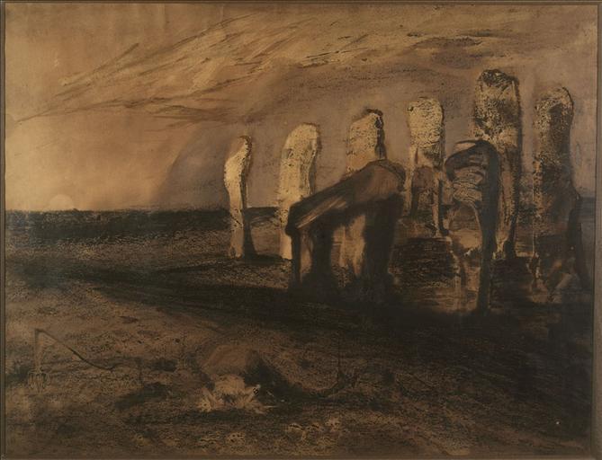 Dolmens et menhirs_0