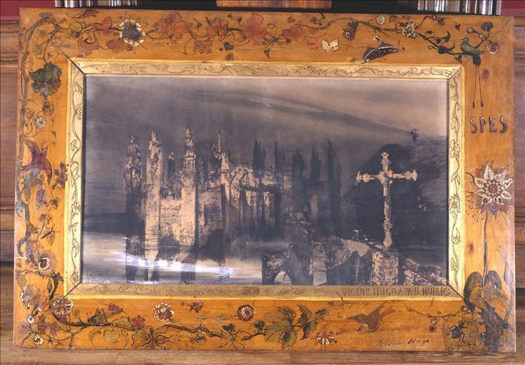 Le Burg à la Croix