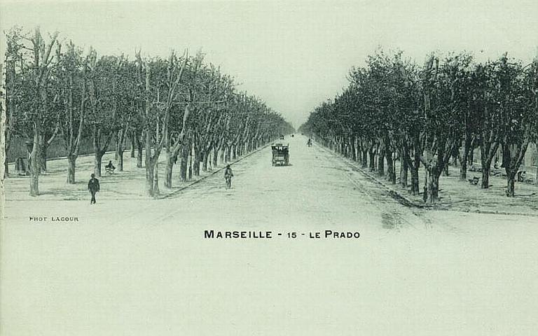 MARSEILLE - 15 - LE PRADO_0