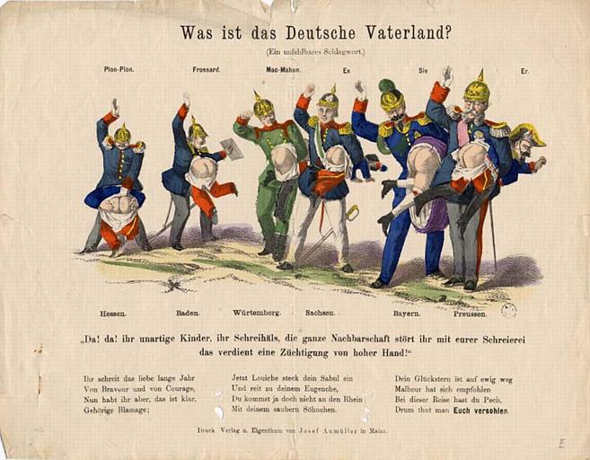 Was ist das Deutsche Vaterland ? (titre inscrit)_0