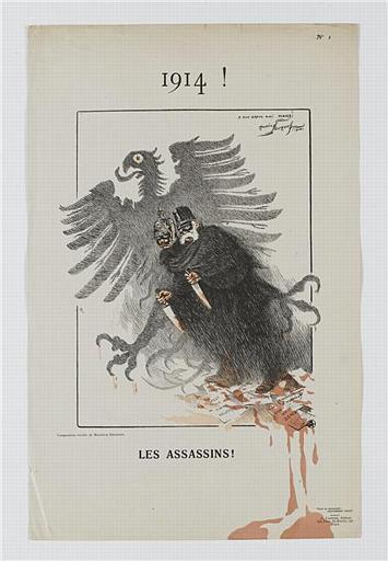 1914 ! (titre inscrit)