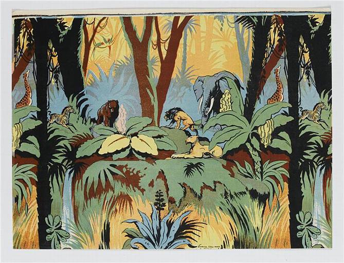 jungle (titre factice)