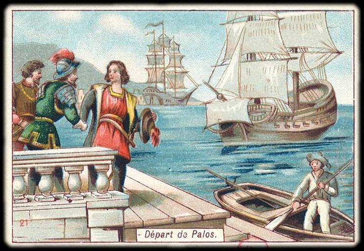 Départ de Palos (titre inscrit)_0