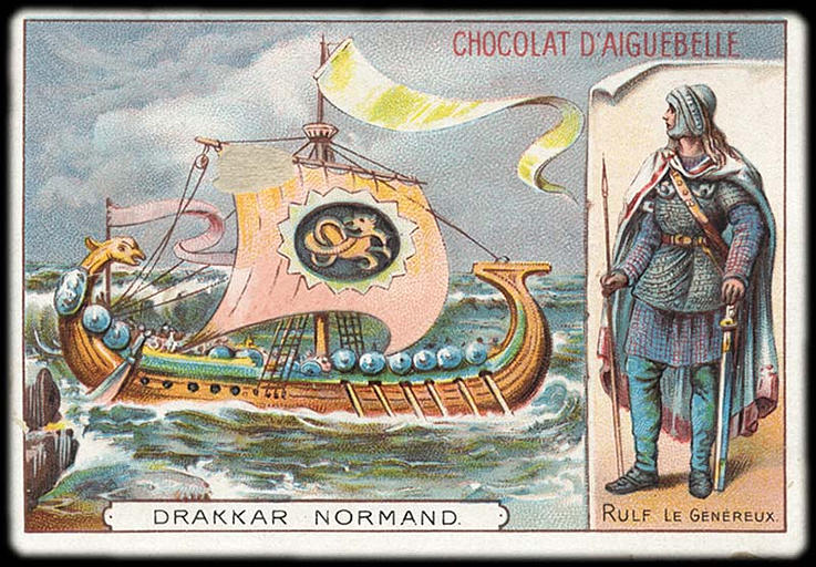 DRAKKAR NORMAND / RULF LE GENEREUX (titre inscrit)_0