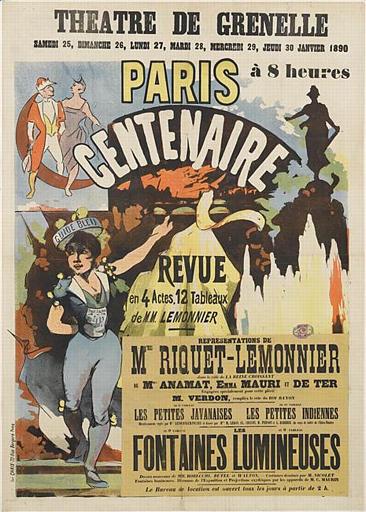 PARIS / CENTENAIRE (titre inscrit)_0