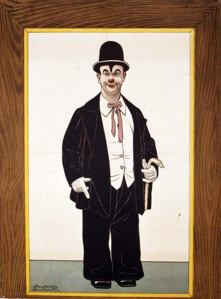 Clown (titre factice)