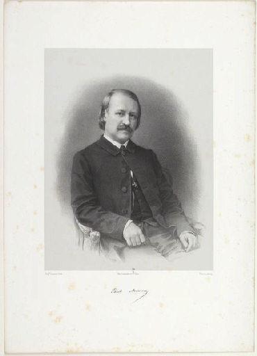 Paul Meurice