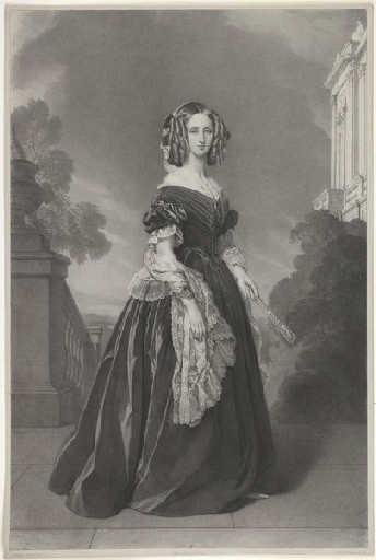 Louise-Marie d'Orléans